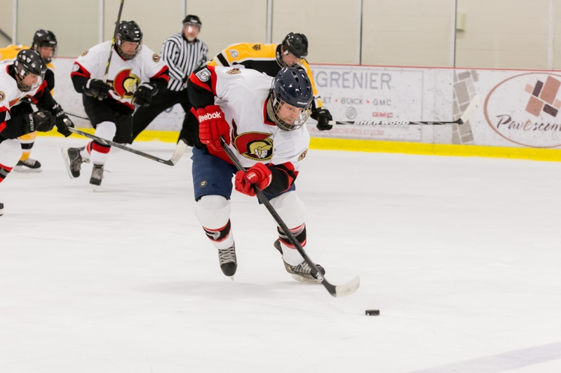 Adult Ice Hockey Tournaments