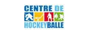 Centre de hockey balle